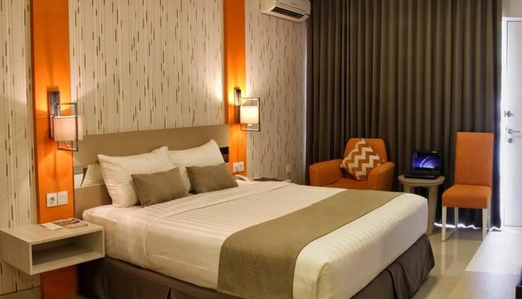 Hotel Nirwana Pekalongan - Executive
