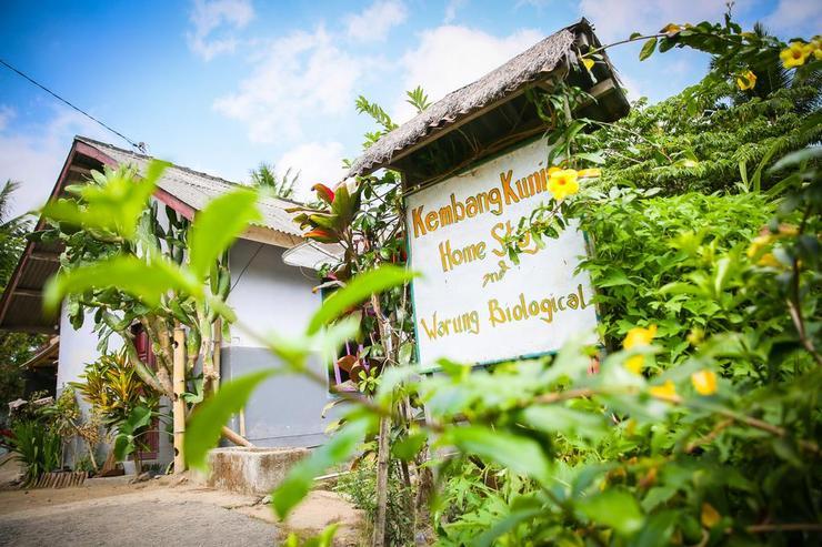 Kembang Kuning Cottage Lombok - Appearance