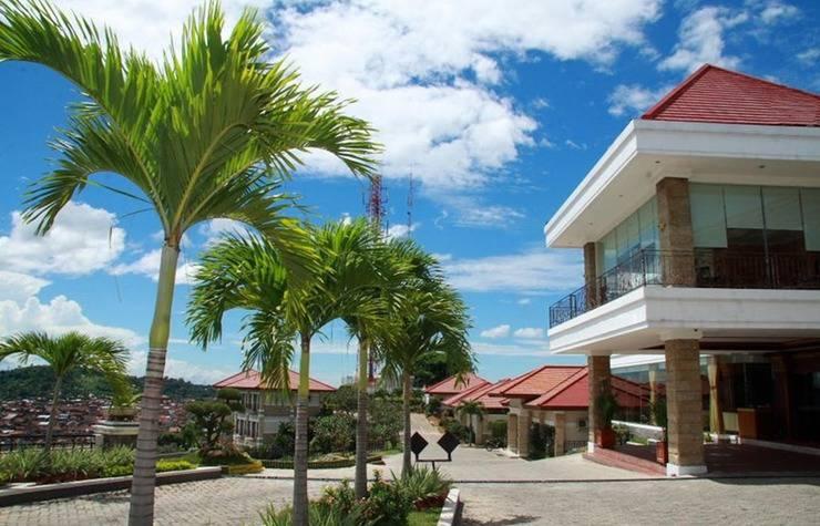 Bukit Randu Hotel And Resort Bandar Lampung - Exterior