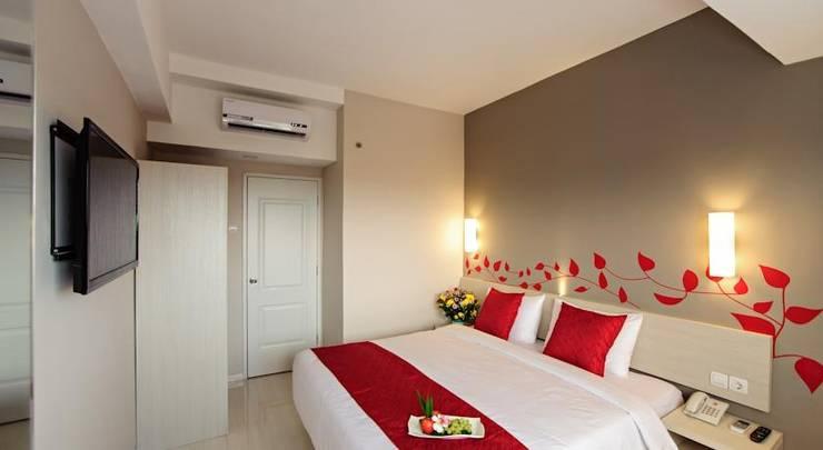 @Hom Hotel Kudus - Kamar
