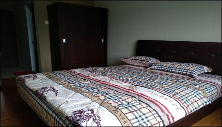 Apartment Soekarno Hatta By Chikoo Malang - room