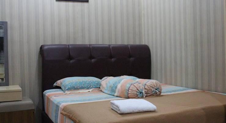 Family Guest House Baratajaya 48 Surabaya - Kamar