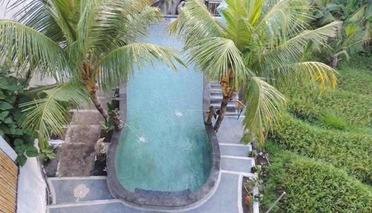 Adi Bisma Inn Bali -