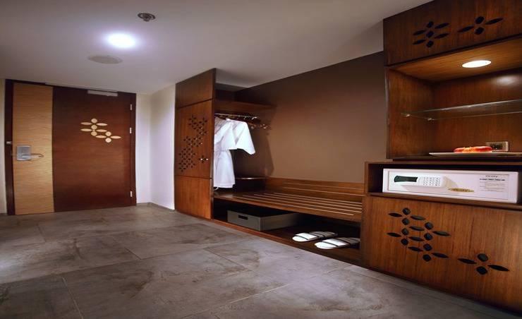 Golden Tulip Bay View Hotel Bali - Brankas