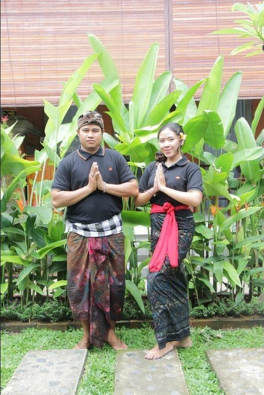Bhuana Alit 2 Bali - Facilities