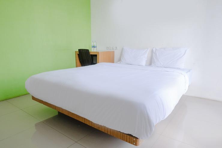 Demilo Inn Malang - Guestroom DD