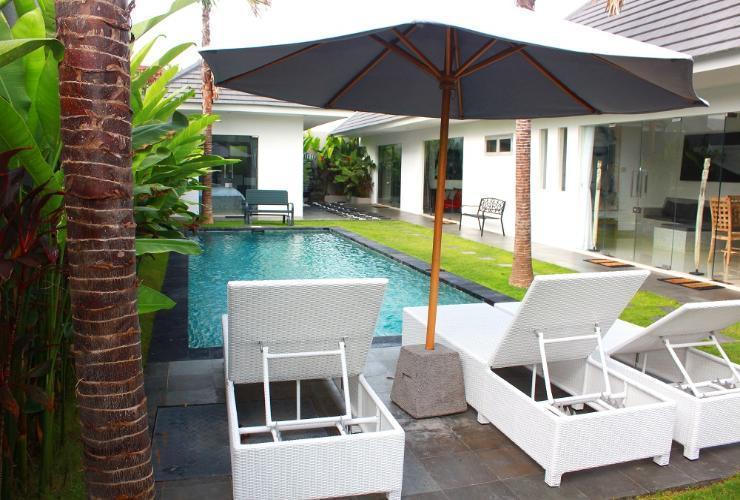 Ramita Villa Legian by Madhava Bali - Pool