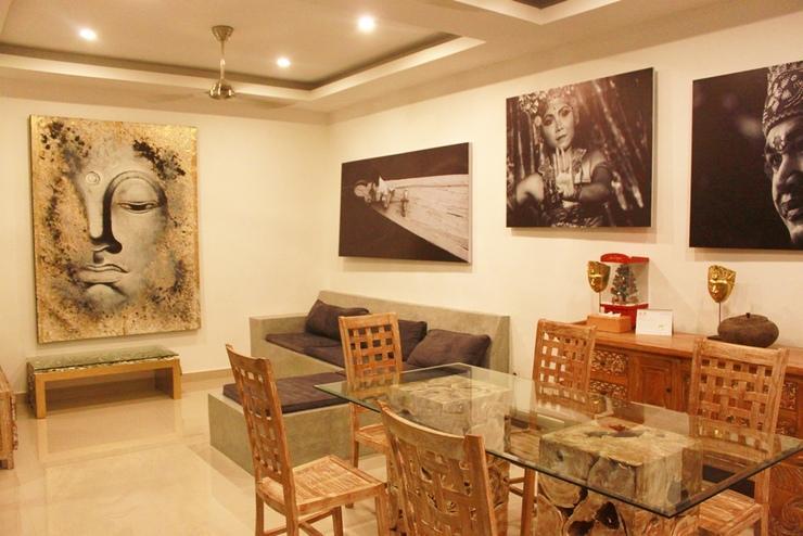 Ramita Villa Legian by Gamma Hospitality Bali -