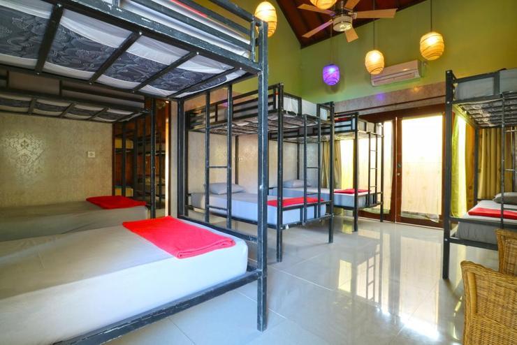 Hang Five Hostel Canggu  Bali - Hang Five Hostel Canggu