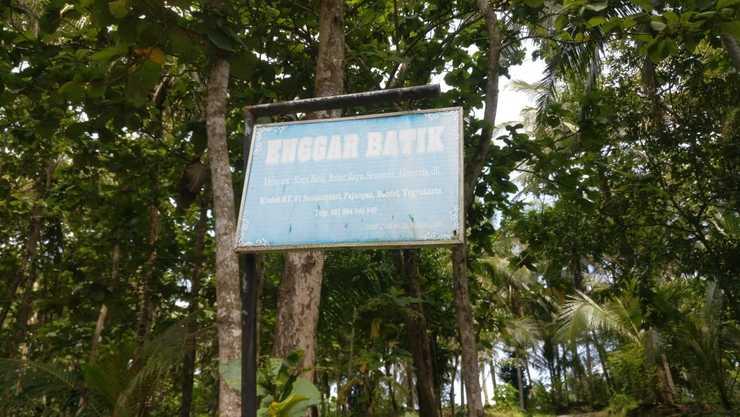 Enggar Homestay Yogyakarta - Appearance