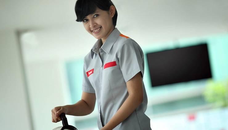 Amaris Padjajaran Bogor - Staff