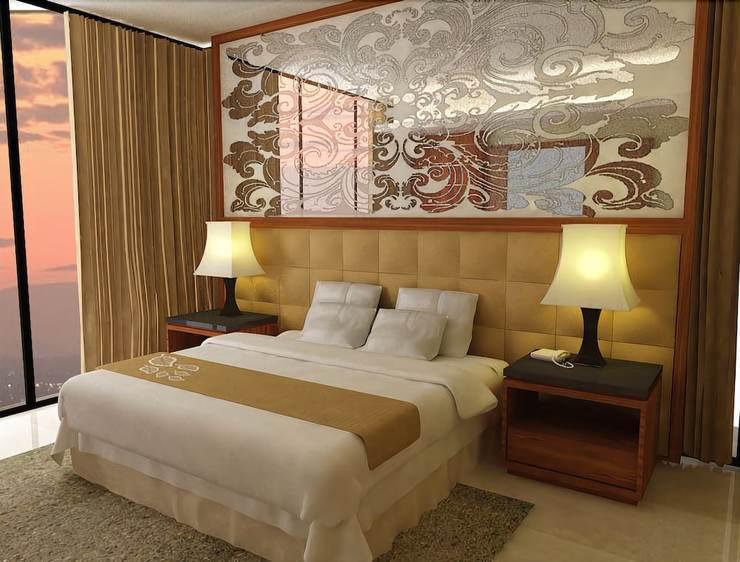 Aston Bojonegoro - Room