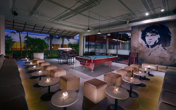 Aston Bojonegoro - Restaurant