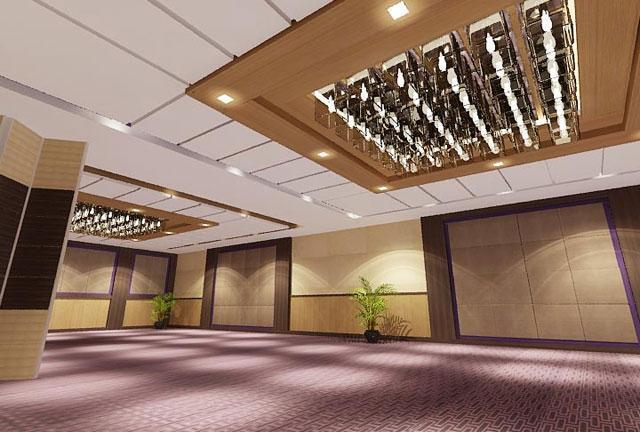 Aston Bojonegoro - Ballroom