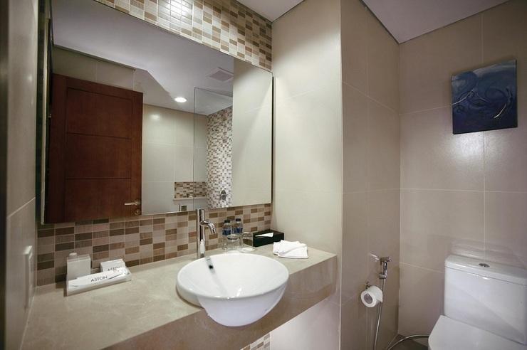 Aston Bojonegoro - kamar mandi
