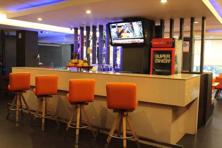 Swiss Belinn Medan - Bar