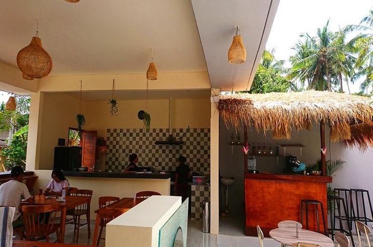 La Mogi Cottage Bali - Interior