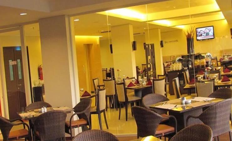 Tinggal Premium at Bogor Nirwana Residence - Interior