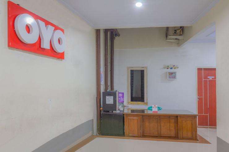 OYO 911 Tebet Residence Jakarta - Reception