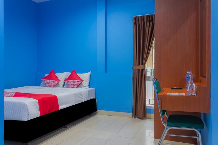 OYO 911 Tebet Residence Jakarta - Bed Room