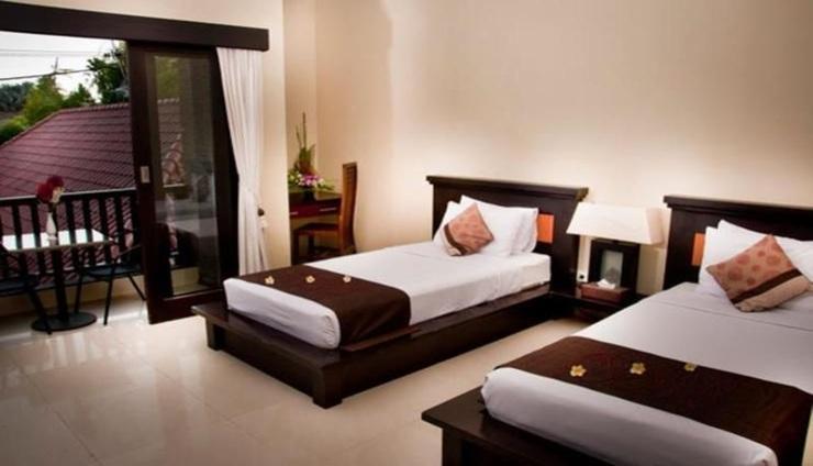 Sindhu Mertha Suite Sanur - room