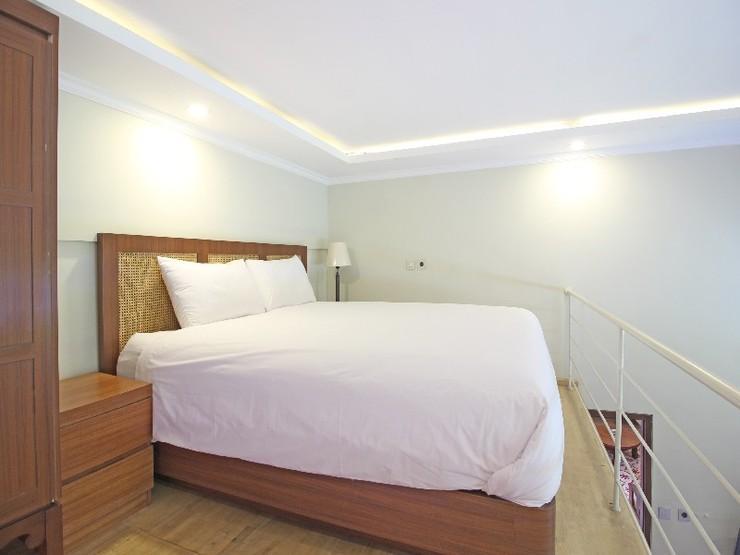 Rumah Kandjani Guest House Yogyakarta - Guestroom