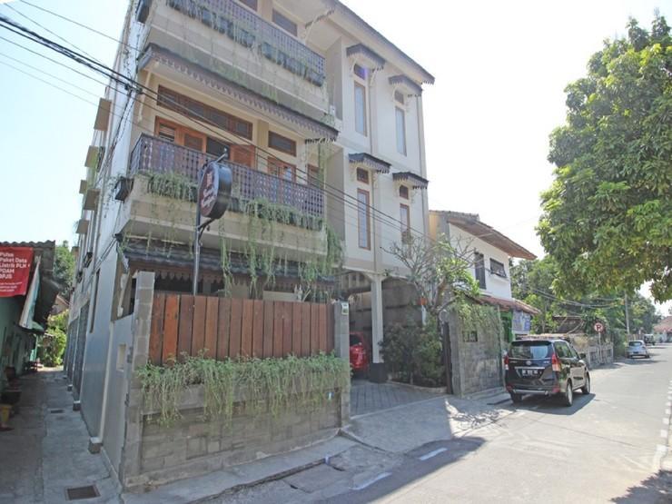 Rumah Kandjani Guest House Yogyakarta - Exterior