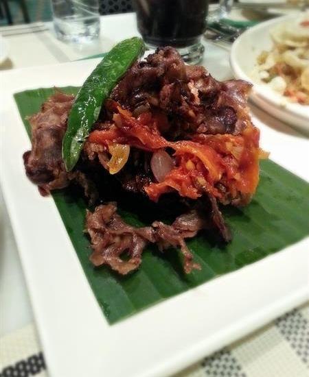 Hotel Ciputra Cibubur - Makanan