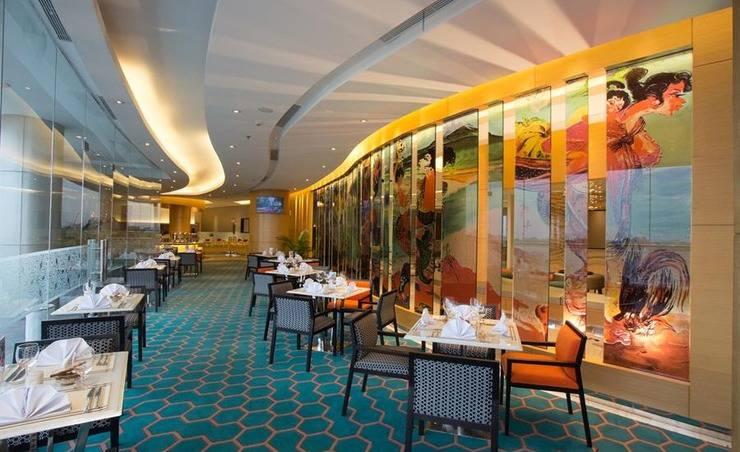 Hotel Ciputra Cibubur - Restoran