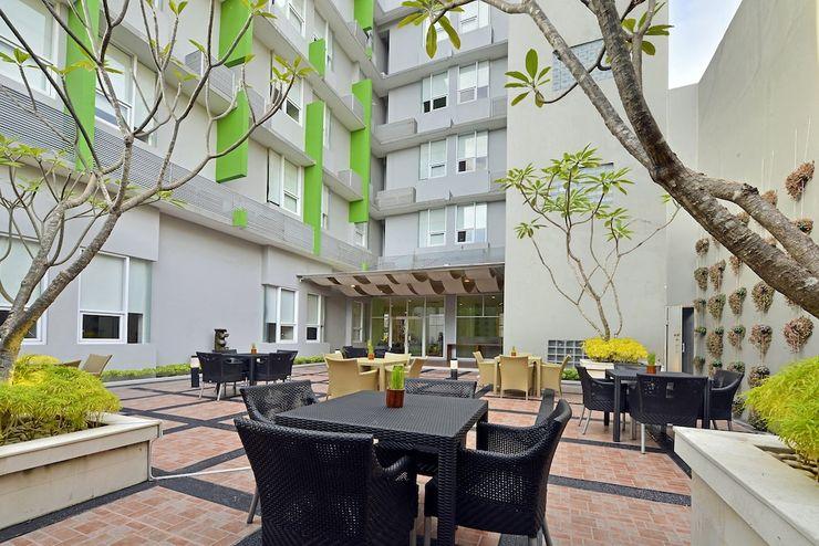 Whiz Hotel Malioboro Yogyakarta - Dining