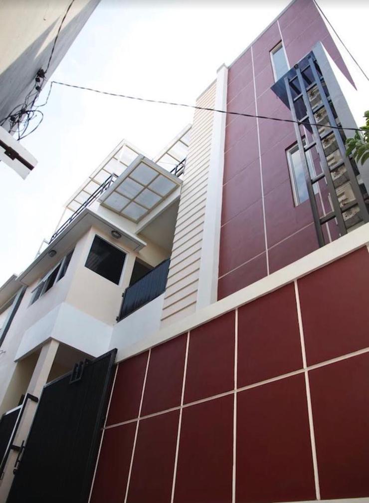 Memoria Syariah Residence Jakarta - Exterior