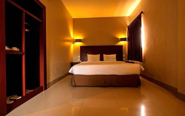Hotel Bumi Banjar Banjarmasin - .