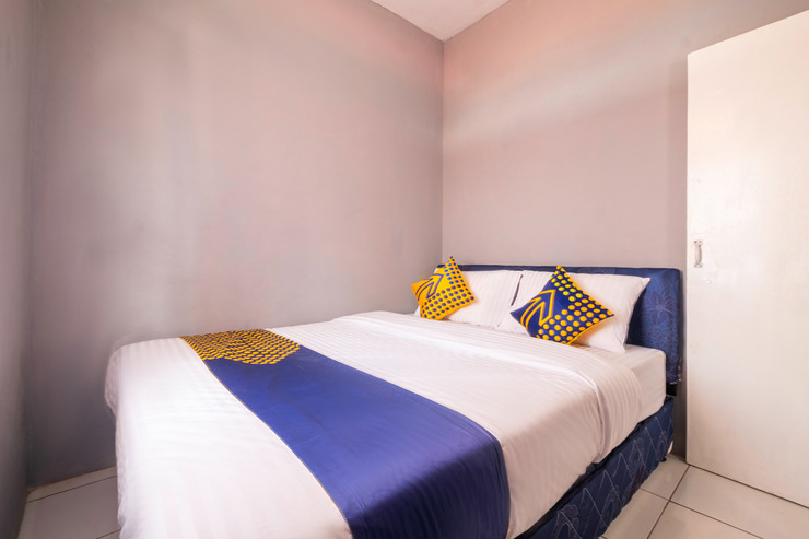 SPOT ON 2705 Rosemary Place Cianjur - Guestroom Sp/D
