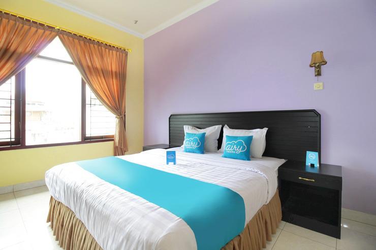 Hotel Setia Budi Madiun - Standard Double