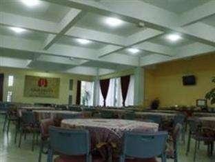 University Hotel Jogja - Restoran