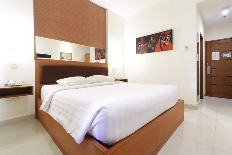 Hotel Bidakara Fancy Surabaya Surabaya - dlx