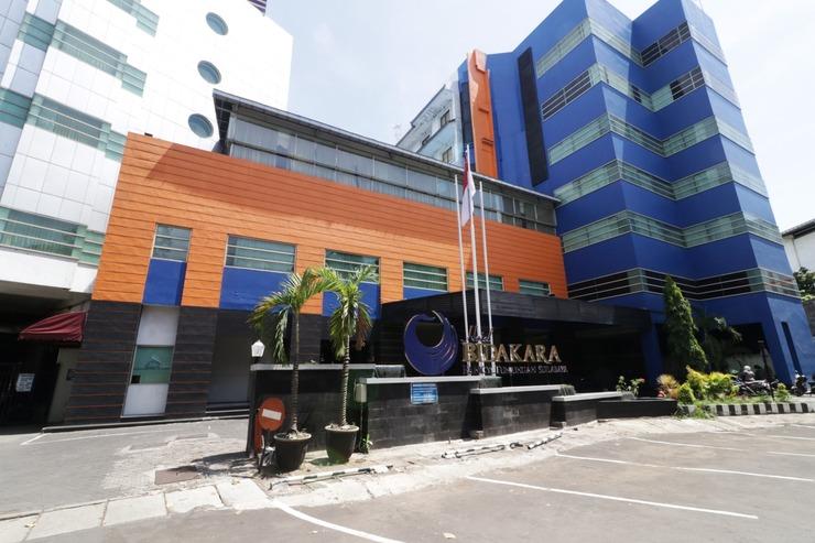 Hotel Bidakara Fancy Surabaya Surabaya - hotel