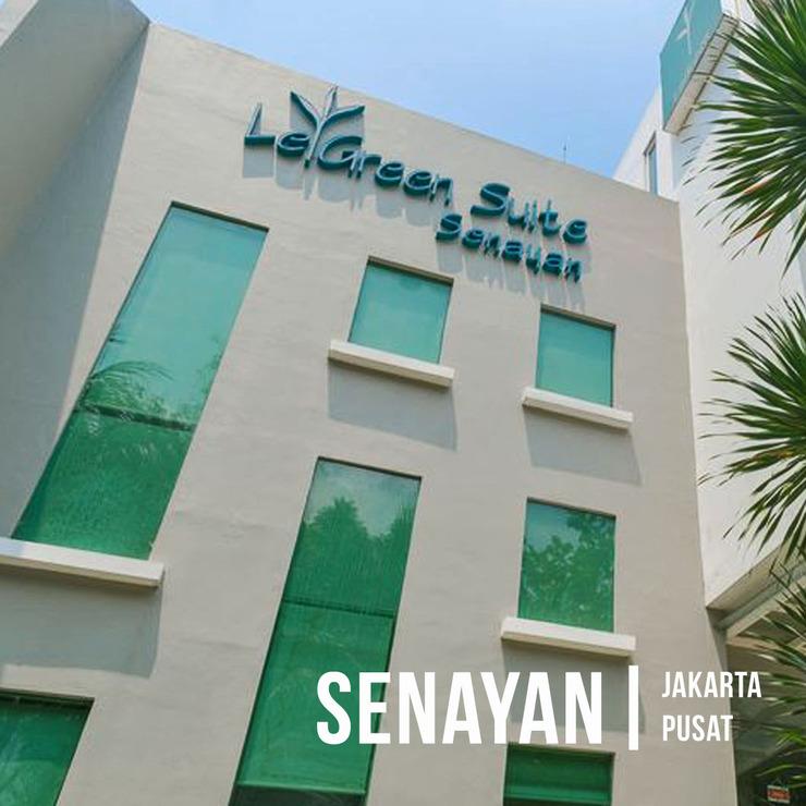 LeGreen Suite Senayan - Exterior