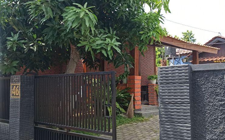 Welaran Homestay Syariah by Innapps Banyuwangi - Exterior