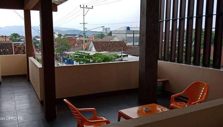 Kenanga Residence Bandar Lampung -