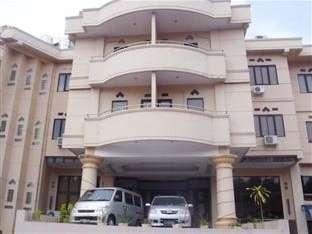 Hotel Mutiara Indah Balikpapan -