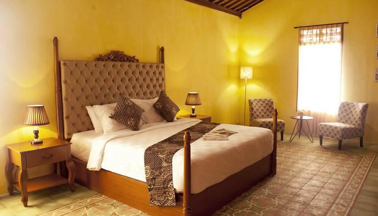 Ipienk Resort Tawangmangu Karanganyar - Arjuna