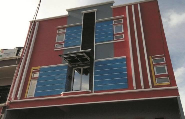 Harga Hotel Sunrise Guest House Batulicin (Batulicin)