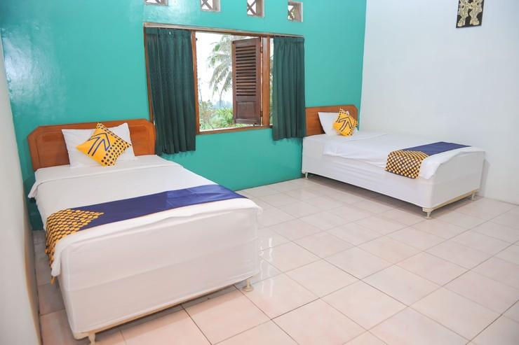 SPOT ON 2584 Hotel Karya Nunggal Asri Sumedang - Guestroom