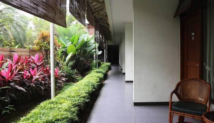 Wisma Bogor Permai Bogor Booking Dan Cek Info Hotel
