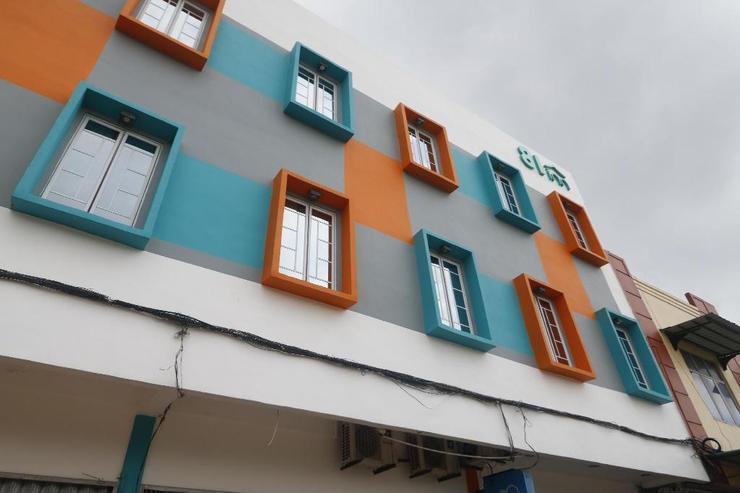Hotel 81 Inn Batam - Exterior