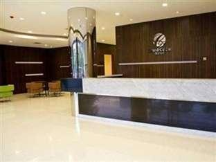 Grand Celino Hotel Makassar - RECEPTION