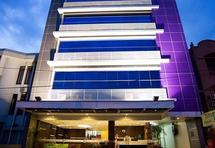 Grand Celino Hotel Makassar - Appearance