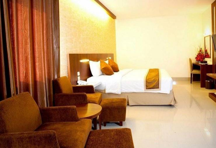 Grand Celino Hotel Makassar - KAMAR EXECUTIVE