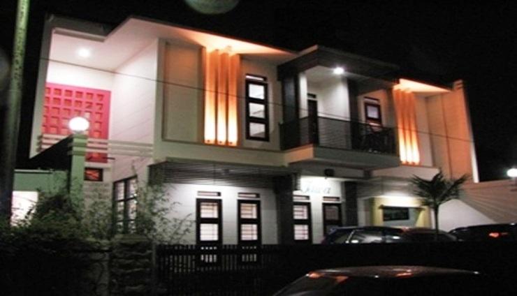 rumah tawa guesthouse 1 bandung booking murah mulai rp173 554 rh pegipegi com